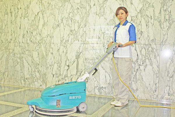 清掃管理1